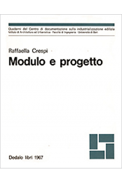 Modulo e progetto