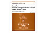 Architettura religiosa minore di Puglia
