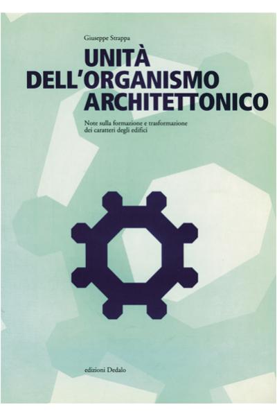 Unità dell'organismo architettonico
