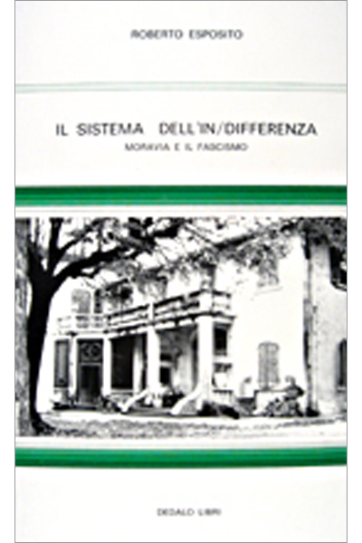 Il sistema dell'in/differenza