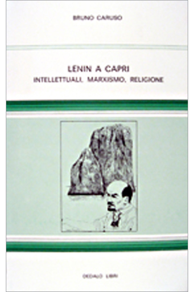 Lenin a Capri
