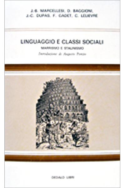 Linguaggio e classi sociali