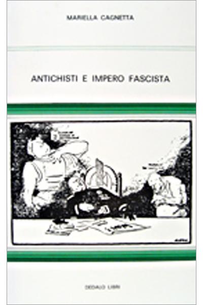 Antichisti e impero fascista