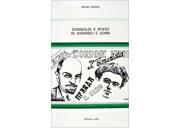 Consiglio e Stato in Gramsci e Lenin