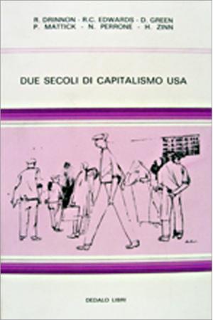 Due secoli di capitalismo USA