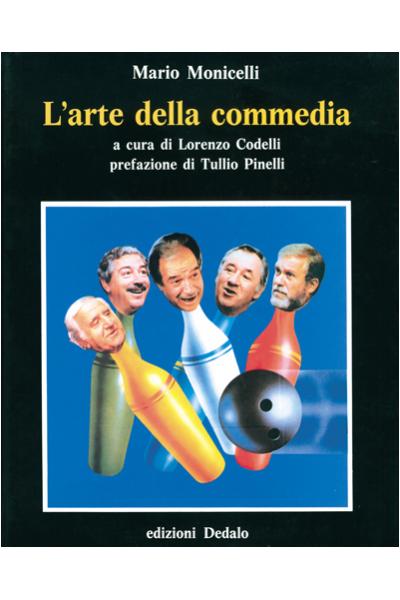 L'arte della commedia