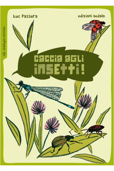 Caccia agli insetti!