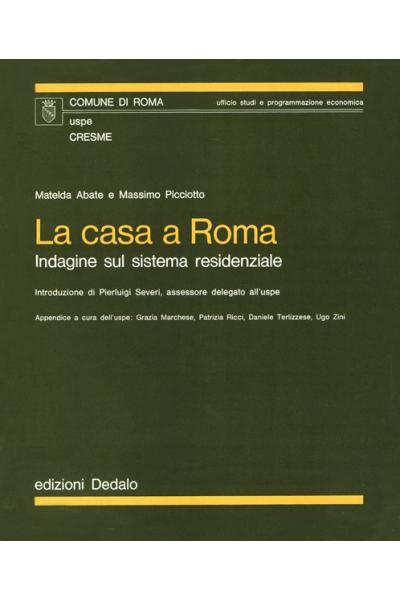 La casa a Roma