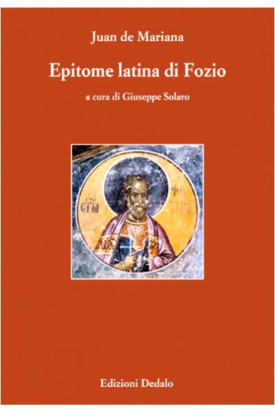 Epitome latina di Fozio