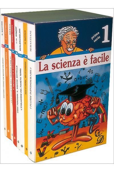 La scienza è facile - I serie