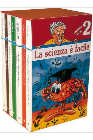 La scienza è facile - II serie