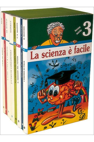 La scienza è facile - III serie