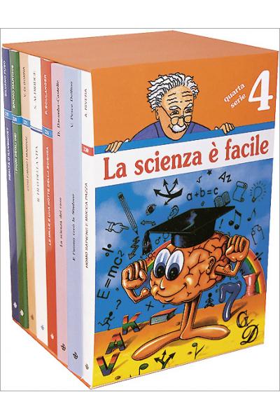 La scienza è facile - IV serie