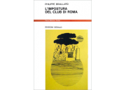 L'impostura del Club di Roma