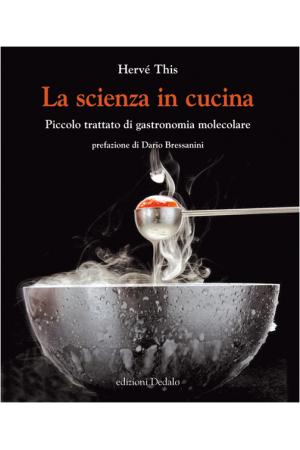 La scienza in cucina