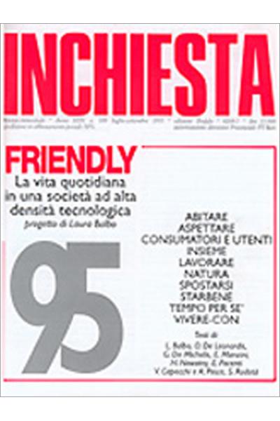 Inchiesta 109/1995