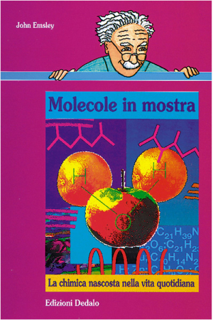 Molecole in mostra