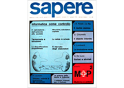Sapere 772/1974