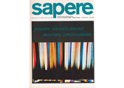 Sapere 8-9/1983
