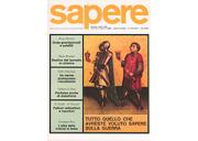 Sapere 3/1984