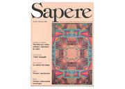 Sapere 12/1985