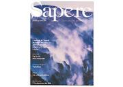 Sapere 12/1987