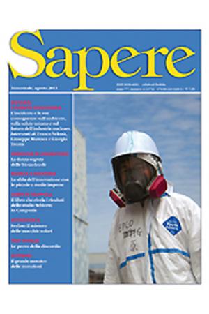 Sapere 4/2011