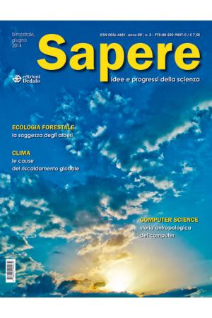 Sapere 3/2014