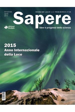 Sapere 2/2015