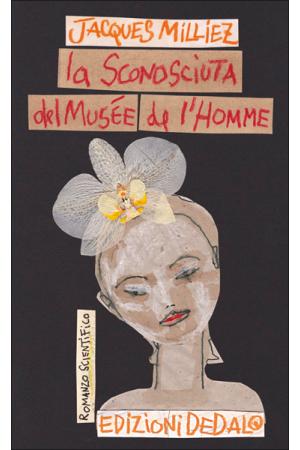 La sconosciuta del Musée de l'Homme (E-book)