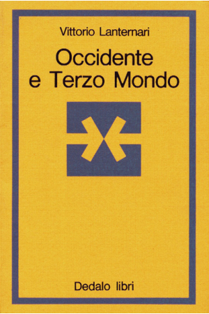 Occidente e Terzo Mondo