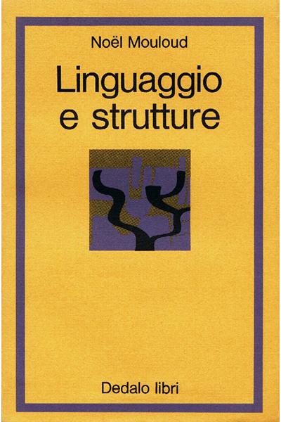 Linguaggio e strutture
