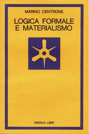 Logica formale e materialismo