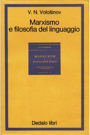 Marxismo e filosofia del linguaggio