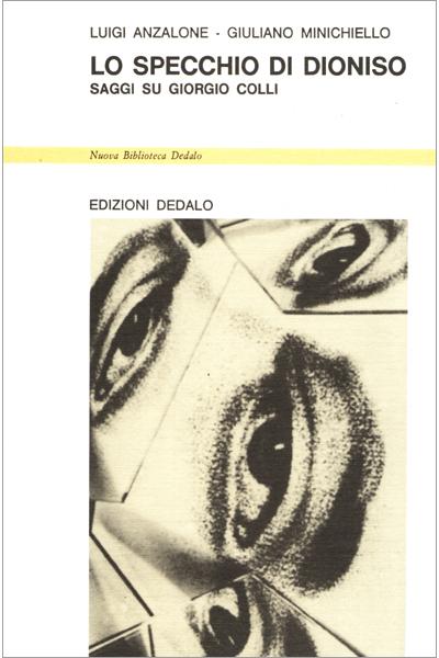 Lo specchio di Dioniso