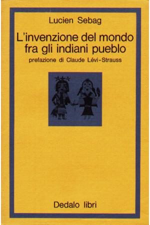 L'invenzione del mondo fra gli indiani pueblo