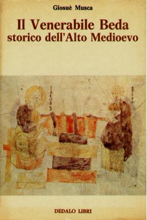 Il Venerabile Beda storico dell'Alto Medioevo