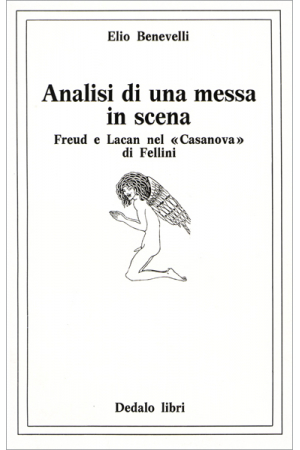 Analisi di una messa in scena