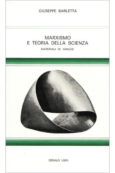 Marxismo e teoria della scienza