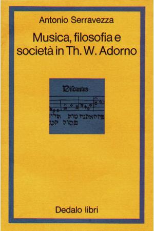 Musica, filosofia e società in Th. W. Adorno
