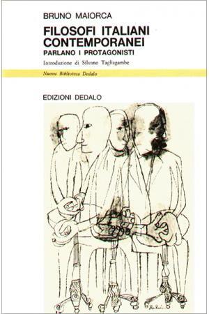 Filosofi italiani contemporanei