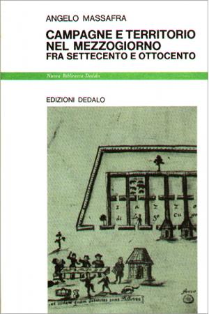 Campagne e territorio nel Mezzogiorno fra Settecento e Ottocento