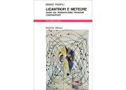 Licantropi e meteore