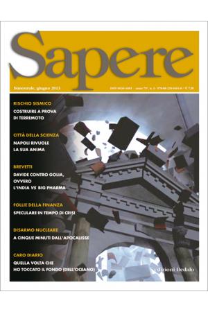 Sapere 3/2013
