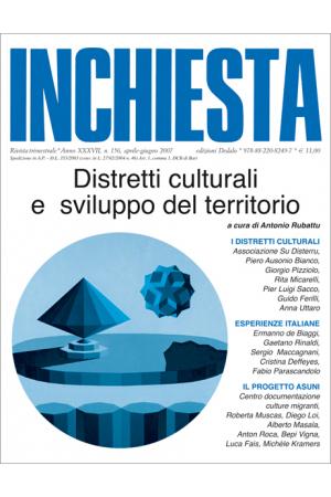 Inchiesta 156/2007
