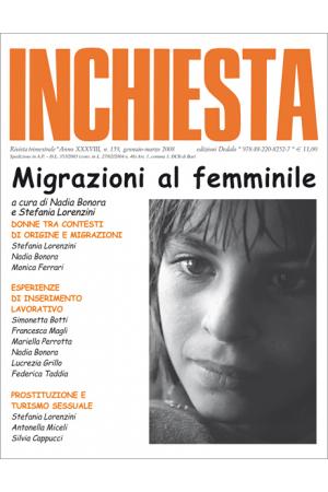 Inchiesta 159/2008