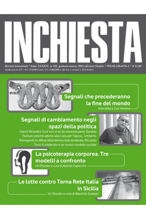 Inchiesta 183/2014