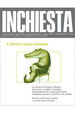 Inchiesta 172/2011