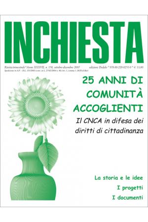 Inchiesta 158/2007