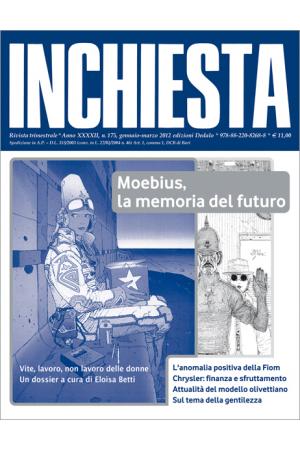 Inchiesta 175/2012